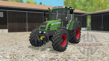 Fendt Farmer 309Ci for Farming Simulator 2015