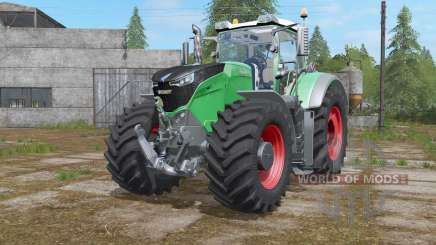 Fendt 1038-1050 Vario reduced gloss for Farming Simulator 2017