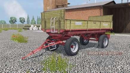 Krone Emsland all the fruits for Farming Simulator 2013