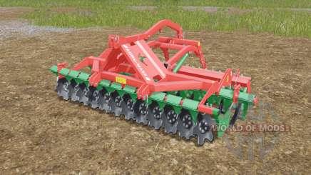 Agro-Masz AT30 for Farming Simulator 2017