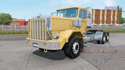 Autocar DC for Euro Truck Simulator 2