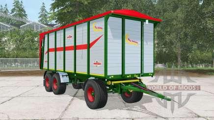 Randazzo R 275 PP for Farming Simulator 2015