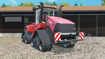 Case IH Steiger 620 Quadtrac 628 hp for Farming Simulator 2015