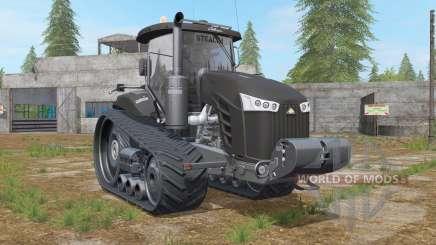 Challenger MT775E Stealtꞕ for Farming Simulator 2017