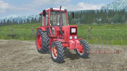 MTZ-82 Belarus animated parts for Farming Simulator 2013