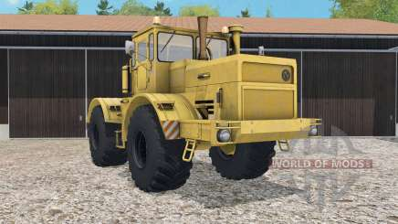 Kirovets K-700A working light for Farming Simulator 2015