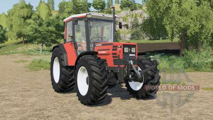 Same Explorer-II 90 Turbo for Farming Simulator 2017