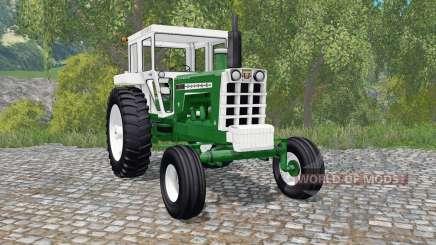 Oliver 1955 for Farming Simulator 2015