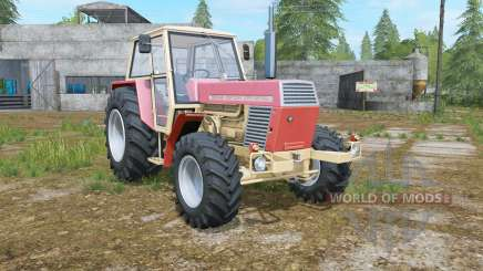 Zetor Crystal 12045 washable for Farming Simulator 2017