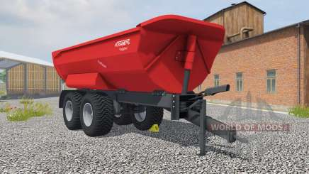 Krampe HP 20 for Farming Simulator 2013