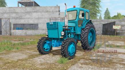 T-40АМ blue for Farming Simulator 2017