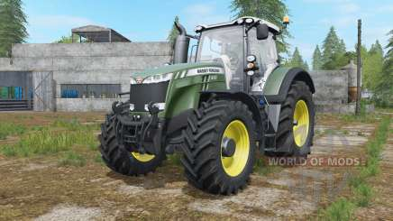 Massey Ferguson 8700 530 km-h for Farming Simulator 2017