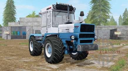 T-200K capacity of 175 and 210 HP for Farming Simulator 2017