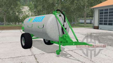 Bauer VB 60 for Farming Simulator 2015