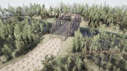 Resort 3 for MudRunner