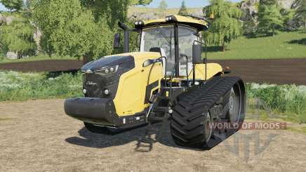 Challenger MT700-series US for Farming Simulator 2017