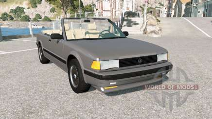ETK I-Series cabrio v1.31 for BeamNG Drive