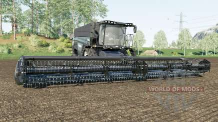 Ideal 9T hooked for Farming Simulator 2017