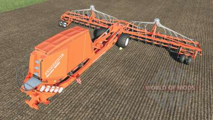 Amazone Condor 15001 multicolor for Farming Simulator 2017