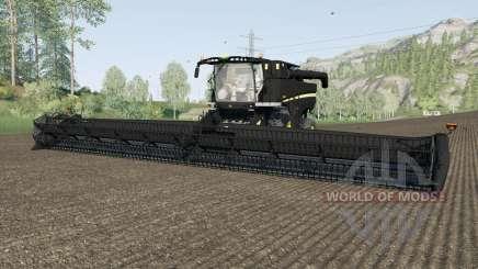 John Deere S790 black for Farming Simulator 2017