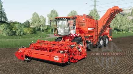 Holmer Terra Dos T4-40 big capacity for Farming Simulator 2017