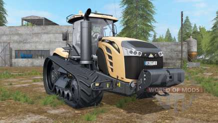 Challenger MT800E-series 900 hp for Farming Simulator 2017