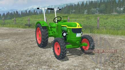 Deutz D 40S 4WD for Farming Simulator 2013