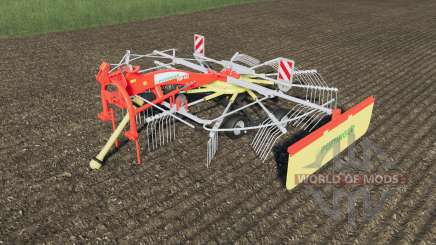 Pottinger Top 462 small changes for Farming Simulator 2017