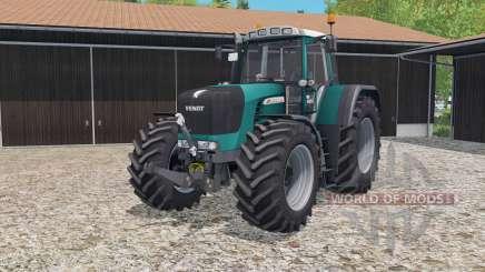 Fendt 930 Vario TMS petrol for Farming Simulator 2015