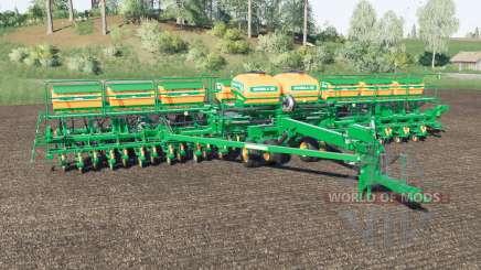 Stara Estrela 32 modified for Farming Simulator 2017