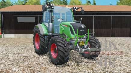 Fendt 313 Vario for Farming Simulator 2015