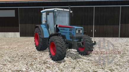 Eicher 2090 Turbo eastern blue for Farming Simulator 2015