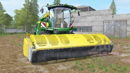 John Deere 8300i〡8600i〡8800i for Farming Simulator 2017