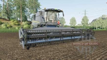 John Deere T560i multicolor for Farming Simulator 2017