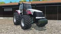 Case IH Magnum 340 CVX 25 Years Edition Design for Farming Simulator 2015