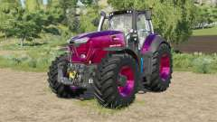 Deutz-Fahr Serie 9 TTV Agrotron Snu-Edition for Farming Simulator 2017