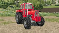 IMT 577 DV with installable cab for Farming Simulator 2017
