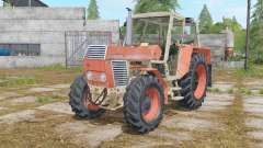 Zetor Crystal 8045 terra cotta for Farming Simulator 2017
