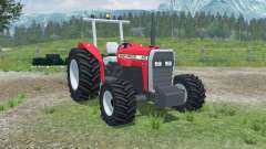 Massey Ferguson 240 4WD for Farming Simulator 2013