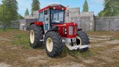 Schluter Super 1500 TVL pigment red for Farming Simulator 2017