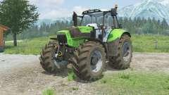 Deutz-Fahr Agrotron TTV 630 for Farming Simulator 2013