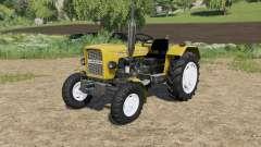 Ursus C-330 anzac for Farming Simulator 2017