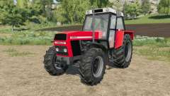 Ursus 1224 weights for wheels for Farming Simulator 2017