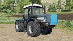 HTZ-17221-21 changed the sound for Farming Simulator 2017