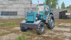 T-40АМ in blue color for Farming Simulator 2017