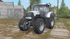 Case IH Puma with multiple designs to choose for Farming Simulator 2017
