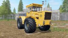 Raba-Steiger 250 ronchi for Farming Simulator 2017