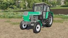 Ursus 902 caribbean green for Farming Simulator 2017