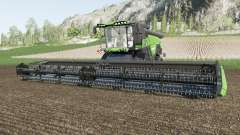 Ideal 9T Nature Green for Farming Simulator 2017
