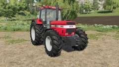 Case IH 1455 XL tuned for Farming Simulator 2017